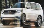 Ленд крузер 300 дата выхода – Новый Toyota Land Cruiser 300 выйдет в 2020 году. Информация об обновленном Крузаке.