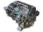 Машины движок – Из чего состоит и как работает двигатель автомобиля?