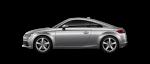 Ауди купе тт – TT Coupé > TT > Audi в России