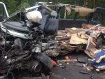 Аварии фото дтп – Жуткие автомобильные аварии (55 фото)