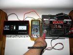 Как определить ток зарядки аккумулятора – как определить какой ток давать при зарядке аккумулятора