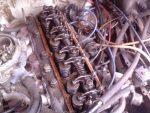 Регулировка клапанов 402 двигатель на газель – Порядок регулировки клапанов двигателя ЗМЗ 402 — Ремонт своими руками